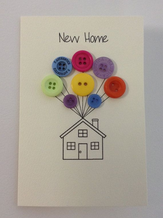 The 25+ Best New Home Cards Ideas On Pinterest