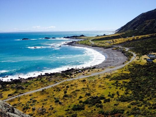 New Zealand is incredible. But, there are some places you simply must see.