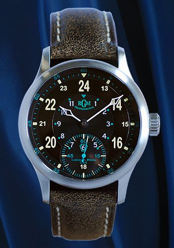 17 best images about interesting watches omega made in usa by rgm watch company model 801a · fine watchesmen s