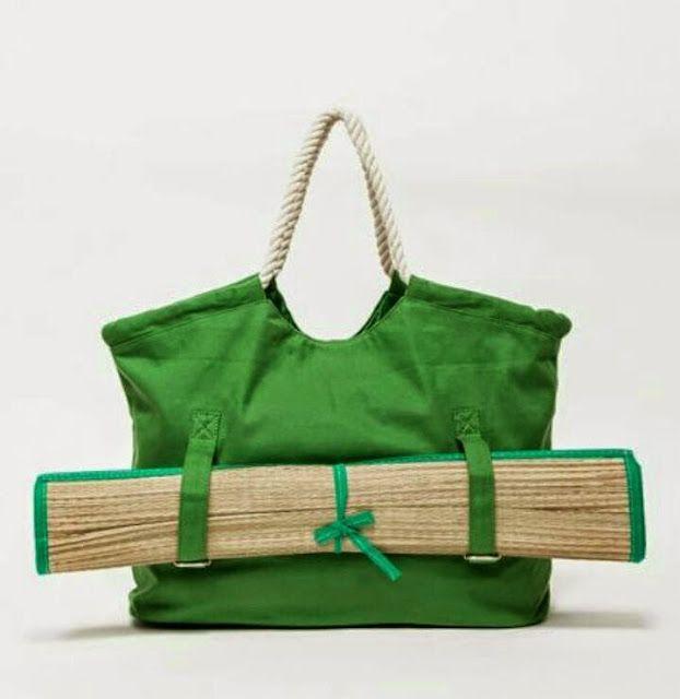 Costuretas Social Club: Beach Bag