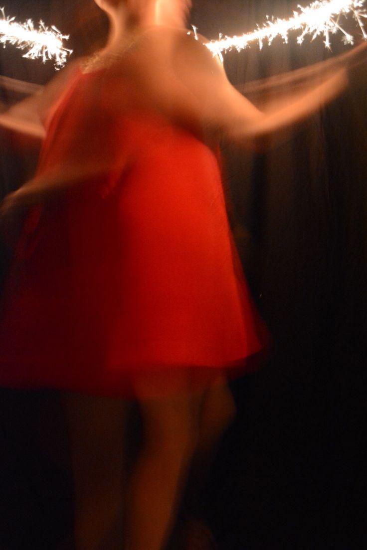 Blurred Motion.......