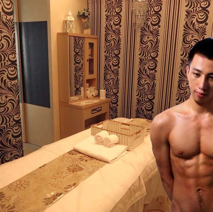 Gay Taiwan Massage