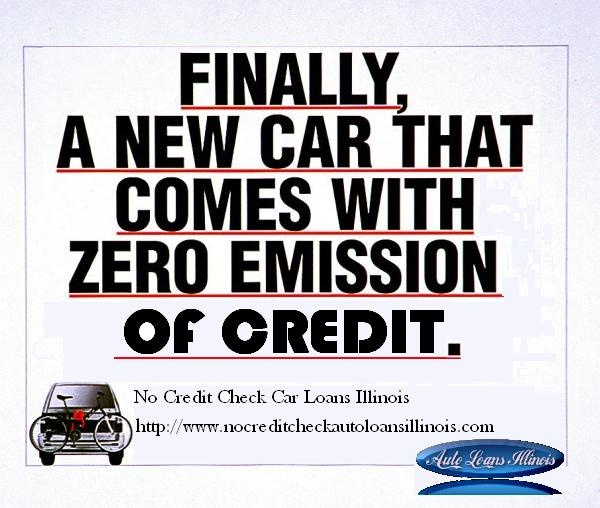 no credit check car loans are a to finance your private and family needs