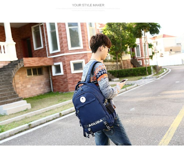 2016 New vintage backpack men's casual backpack men solid canvas school backpacks for teenager Men's Travel bags LI-1307  http://playertronics.com/products/2016-new-vintage-backpack-mens-casual-backpack-men-solid-canvas-school-backpacks-for-teenager-mens-travel-bags-li-1307/