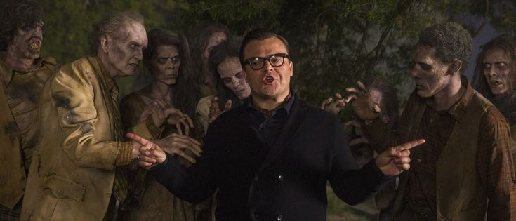 New Goosebumps 2 Release Date Revealed  ||  In addition to the new Goosebumps 2 release date, Sony has also bumped their caveman adventure Alpha from March to September. http://www.slashfilm.com/goosebumps-2-release-date/?utm_campaign=crowdfire&utm_content=crowdfire&utm_medium=social&utm_source=pinterest