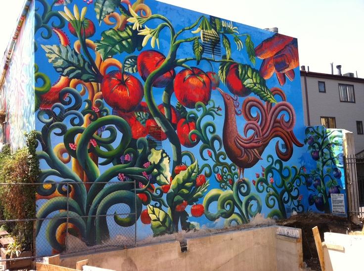 15 curated philadelphia murals ideas by christinawhitt zoos secret book an - Sculptures metalliques murales ...