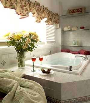 Stay In A Hotel Room With Jacuzzi Whistling Swan Inn Stanhope New Jersey B An Tub
