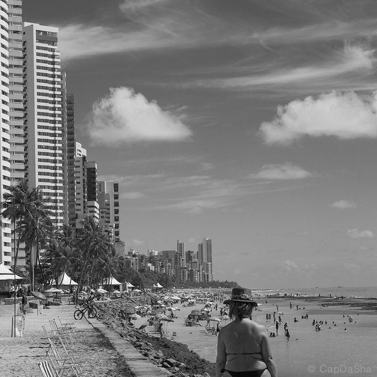 Turism Photography by CapDaSha  Brasile Recife 2016