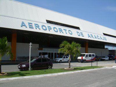 Aeroporto Internacional de Aracaju 4 Aeroporto Internacional de Aracaju   Santa Maria
