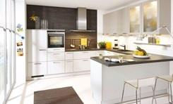 ... onze moderne keukens - Ontdek onze keukenstijlen - Krefel Keukens