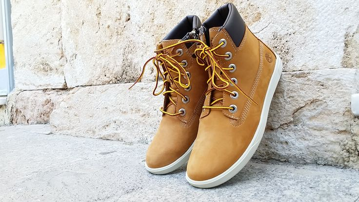 We love shopping! We love sales! We love Timberland!