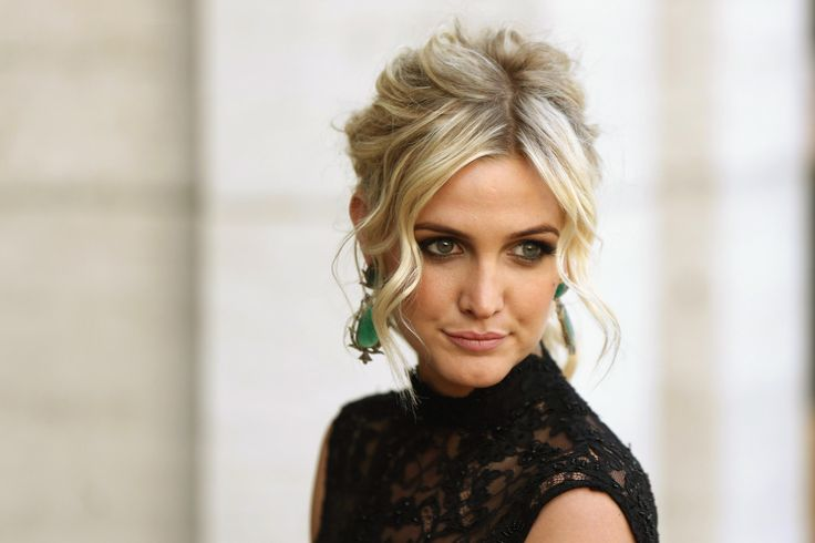 Ashlee Simpson HD wallpapers collection for your desktop free