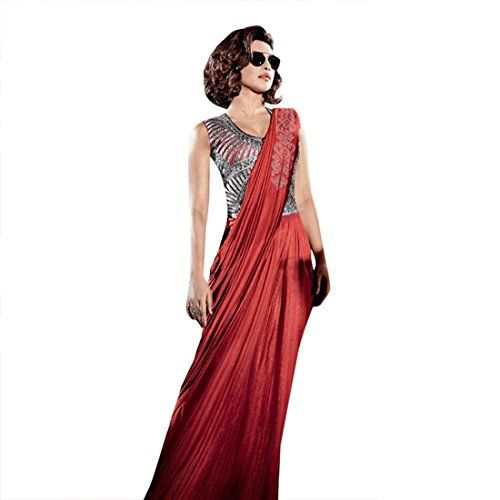 huge discount 9c3d7 d564e ETHNIC EMPORIUM Indiano vestito etnico abito di Bollywood ...