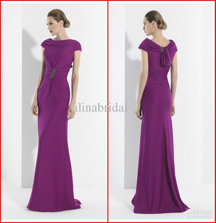 Whole Mother Of The Bride Dresses New Free Shipping