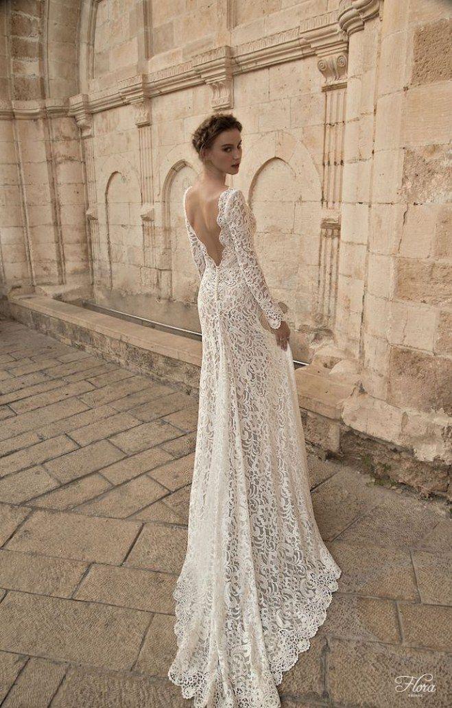 Vestidos de noiva 2016
