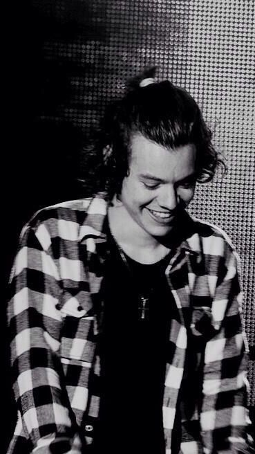 Harry's Dimples —  you are my sunshine 