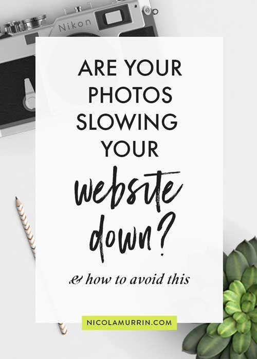 Website Design   Blogging   Website Tips   Squarespace