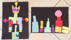 Grundschule 2.0: Kunst aufräumen in der Grundschule wie Ursus Wehrli