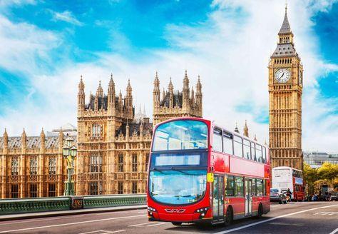 Ich zeige euch heute, wie ihr günstig durch London reist! Entdeckt bezahlbare Unterkünfte, gute Restaurants und Attraktionen zum Schnäppchenpreis.