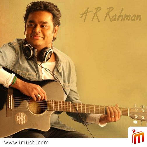Enjoy your evening with a splendid collection of songs by heartthrob A.R. Rahman!
