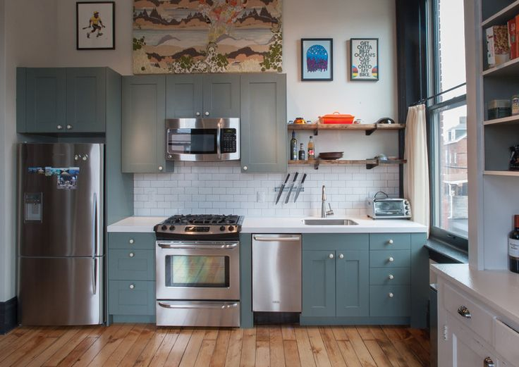 Painted Ikea   Small Dishwasher Http://www.houzz.com/ideabooks Awesome Ideas