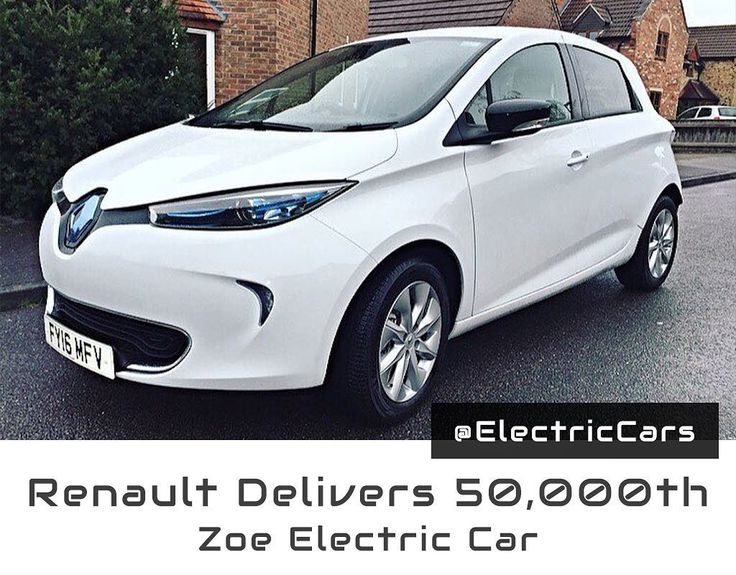 Top Best Renault Zoe Range Ideas On Pinterest Electric