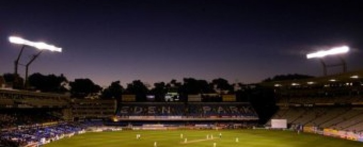 The 'Night Riders' | CricketSoccer.com