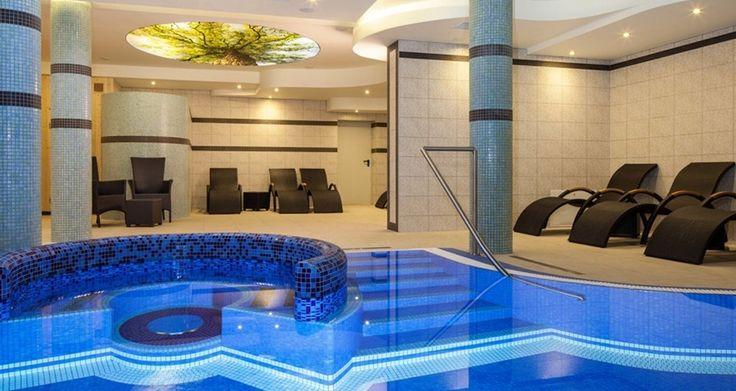 Hotel Greno *** – Górski relaks z wyżywieniem i masażem