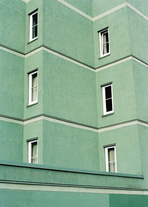 hey hey colors via shopneighbor - Mint Green Colors