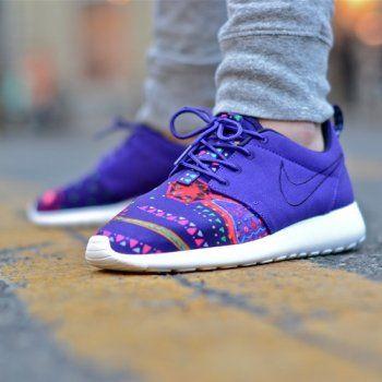 Buty Nike Wmns Rosherun QS