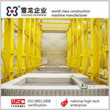 Precast concrete elements production line-3D Panel Machine| EPS Machine | ICF Machine | Manufacturerof 3D Panel Line | EPS Line-Xuelong EPS Machinery