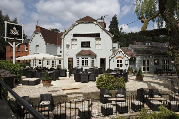 Belvedere Arms, Ascot Berkshire