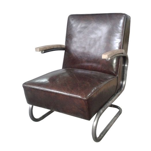 Moes Home Collection Perth Arm Chair