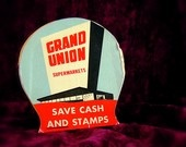 Grand Union Supermarket Needle Case