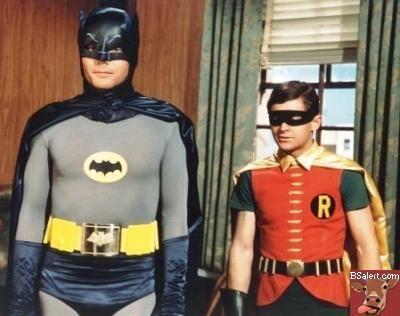 TV shows - Batman