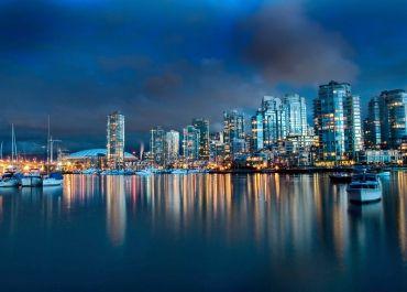 3 mois de cours d'anglais semi-intensif à Vancouver pour 2 037 € au lieu de 2 808 €