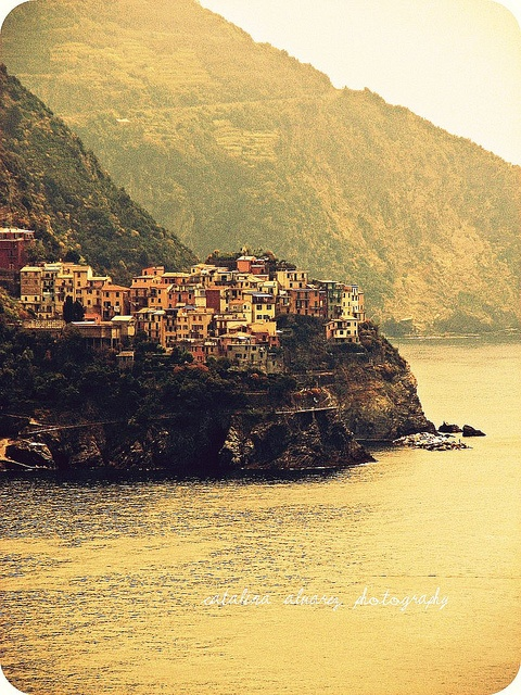 Cinque Terre, Italy. This is an amazing area of Italy. Join us on our Cinque Terre trip. See our website for all the details. www.womensholidays.com/