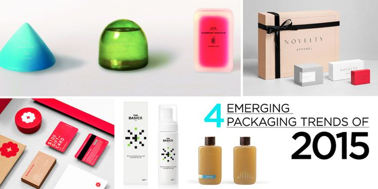 Emerging Trends of Cosmetic Products
