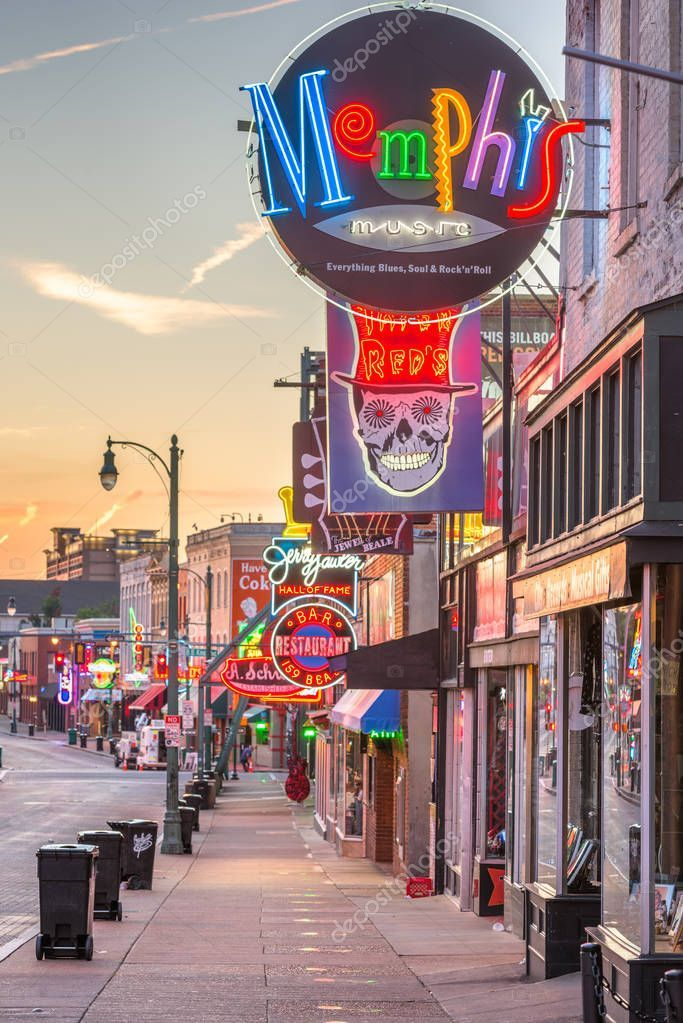 Beale Street Memphis Tennessee Usa Royalty Free Stock Photos Spon Memphis Tennessee Beale Street Ad Beale Street Beale Street Memphis Memphis