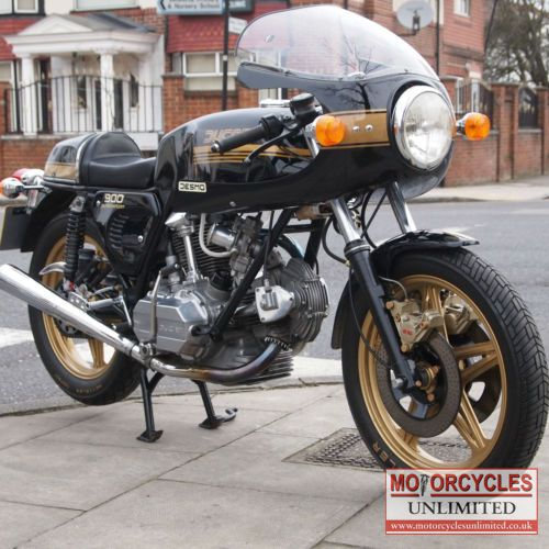 Ducati 900SS Classic Bike for Sale   Motorcycles Unlimited