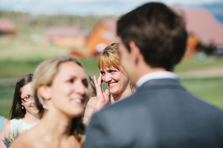 Hilarious tearjerking and realistic wedding vow ideas