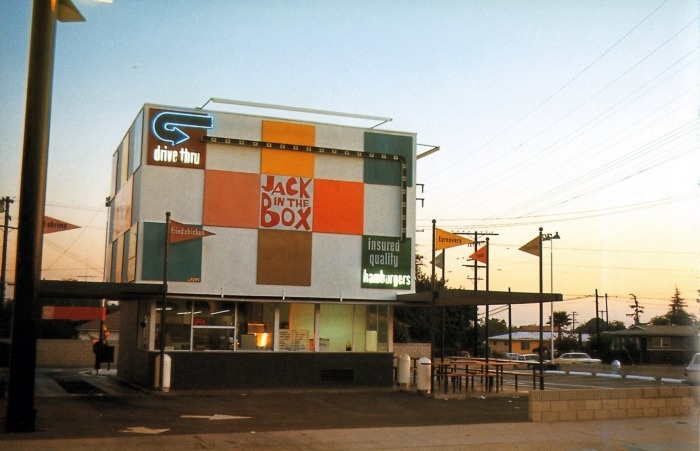 circa '64 (With images) Jack in the box, Rare historical