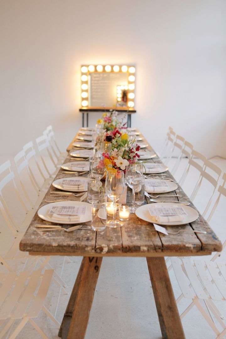 spring dining with anna watson carl of the yellow table