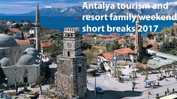 Low Cost Holidays to Turkey 2017 Deals with  BookIt-now.co.uk