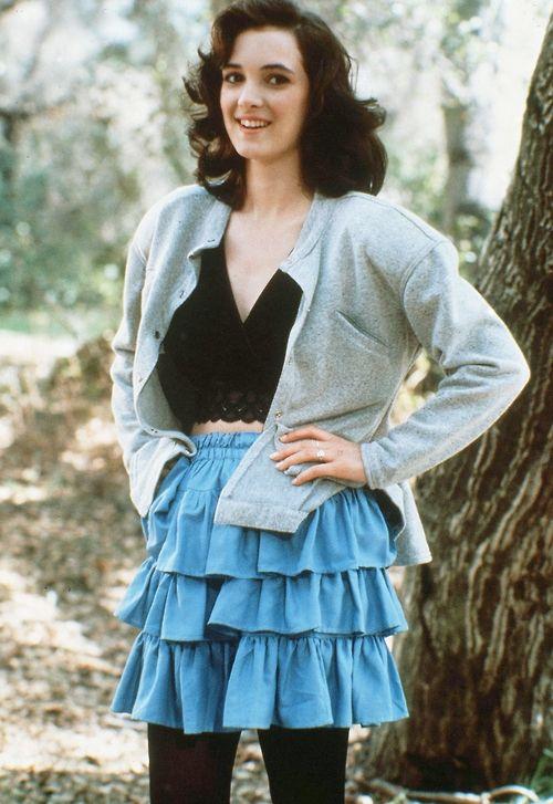 moviescans:    Heathers (1988)