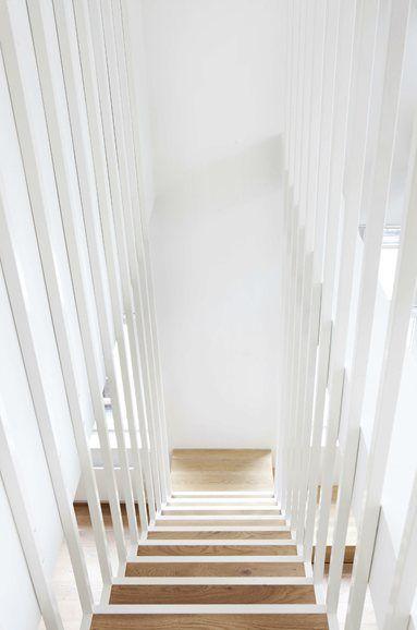 Idunsgate, Oslo, 2013 - Haptic Architects #staircase