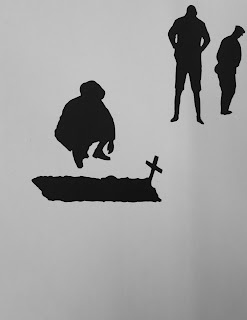 Art Mash: REMEMBRANCE DAY SILHOUETTES