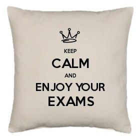 keep cal exam dp