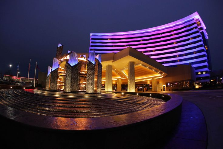 best casino resorts in united states