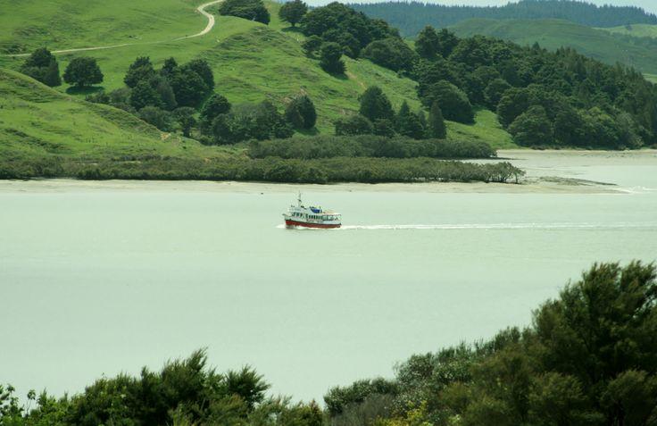 water views #Powailodge